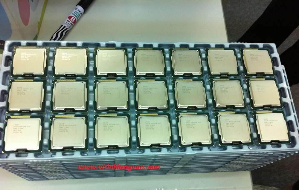 CPU G2030 (3.0GHz) đã qua sử dụng