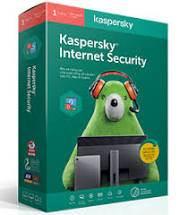 Kasperky Internet 3PC 2021