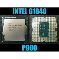 CPU G1840