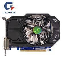VGA GV-N750OC-2GB GIGABYTE