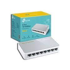 Hub 8 Port TP link 10/100Mbps