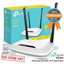 Wifi TP-LINK 2 ĂNG TEN LOẠI XỊN