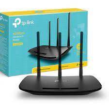 Wifi TP-Link 3 ăng ten chính hãng