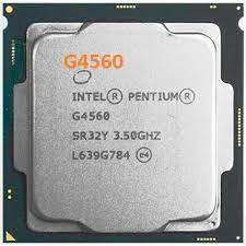 CPU G4560 (3.50GHZ) ĐÃ QUA SỬ DỤNG
