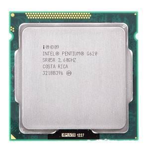 CPU G620 (2.6GHz) đã qua sử dụng