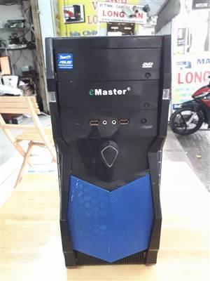 Thùng máy Core I7  đã qua sử dụng