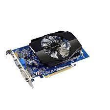 VGA R557 D3 1GB GIGABYTE