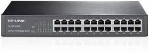 SWITCH 24Port TPLink-TL-SG1024D 1000Mbps đã qua sử dụng