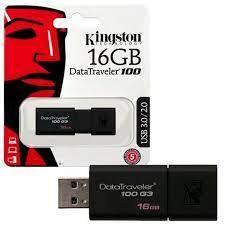 USB 16GB KingTon chính hãng